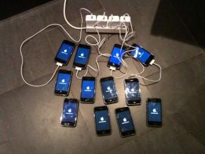 iPhones zurücksetzen
