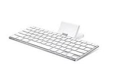 externe Tastatur