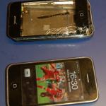 defekte iPhones